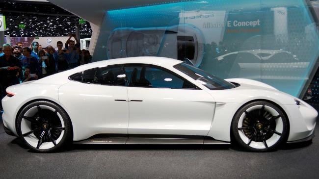 Porsche Is Doomed Sports Cars Luxury Porsche Taycan Porsche