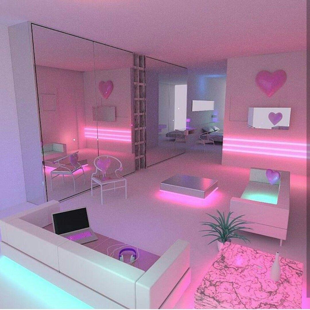 Cool Small Bedrooms: H O M E & R O O M .
