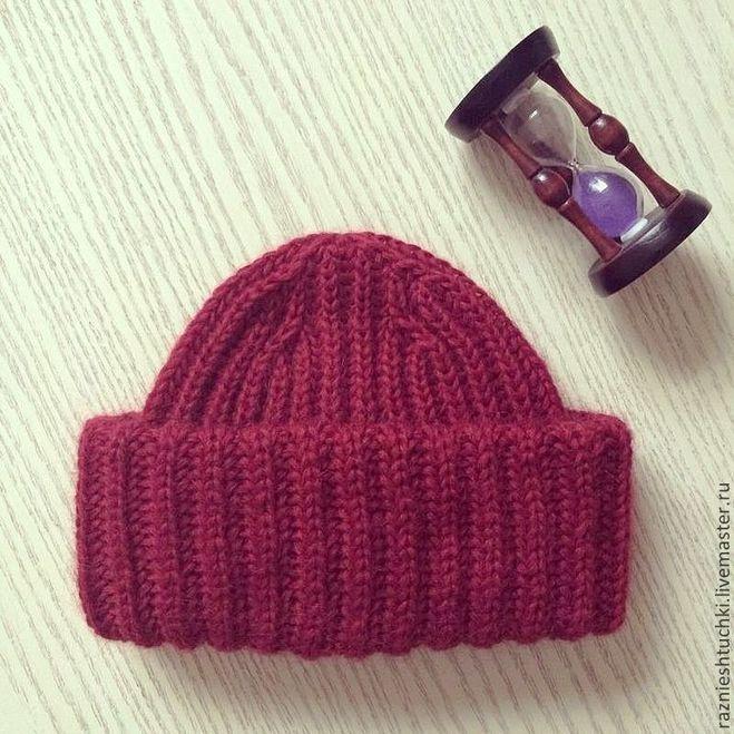 Схема вязания шапки такори, шапочка такори - мастер-класс, как связать