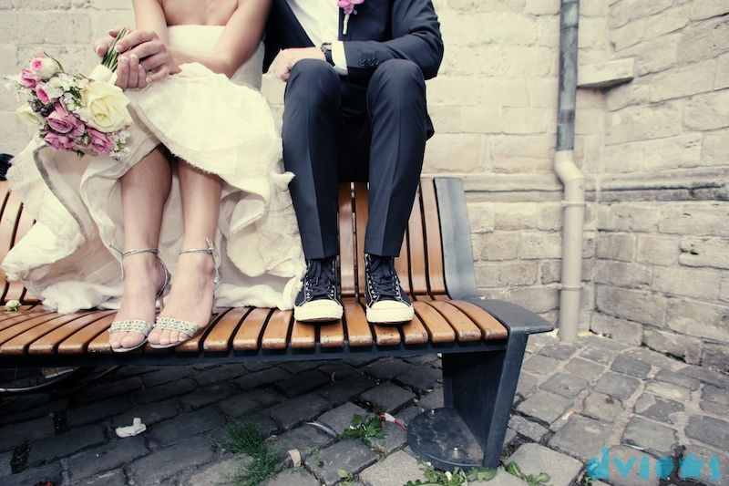 5 Tips Om Te Zorgen Dat Jouw Bruiloft Wordt Geplaatst Als Real Wedding