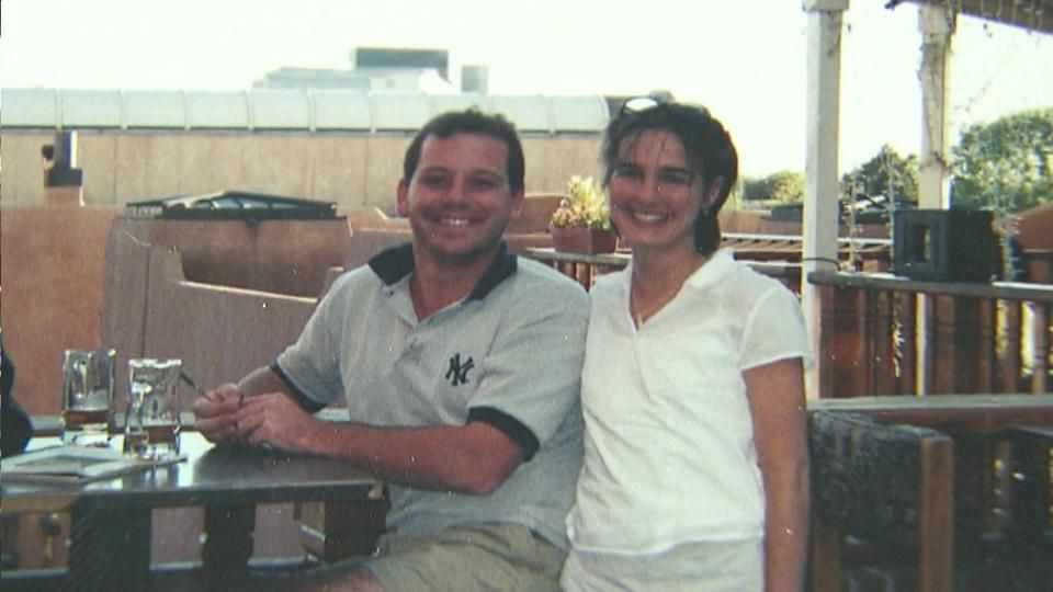 A couple that worked together at a high-end restaurant in the World Trade Center were on vacation during the September 11 attacks but couldn't bare to remain in the city. The opened On The Square in Tarboro, serving up high-end food and wine.