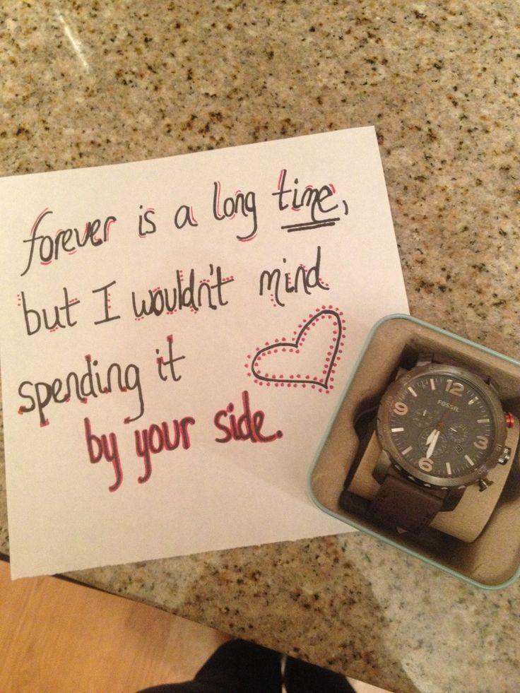 2 Year Anniversary Gift Gift For Him Her Boyfriend
