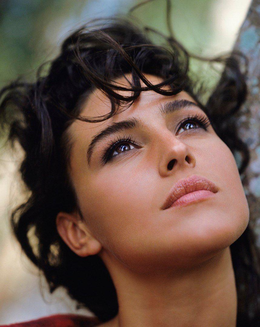 самая красивая итальянская актриса фото удовольствием