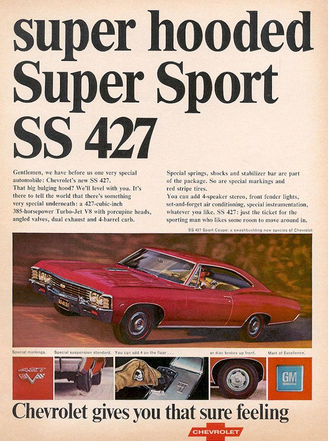 Muscle Cars 1962 to 1972 - Page 279 - High Def Forum - Your High ...