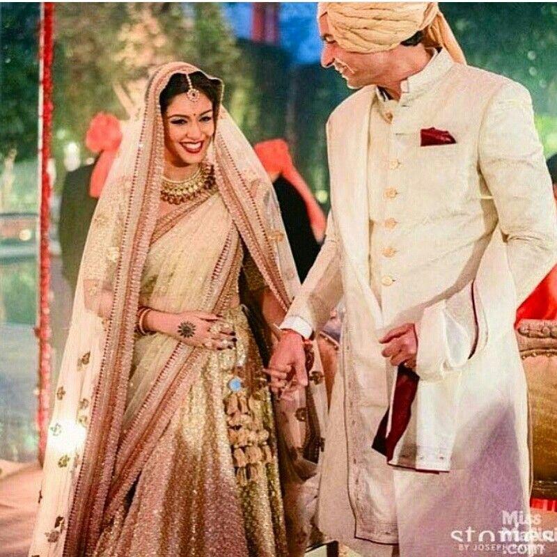 Asin Thottumkal Actress Wedding Hindu Wedding Ceremony Beautiful Wedding Photos