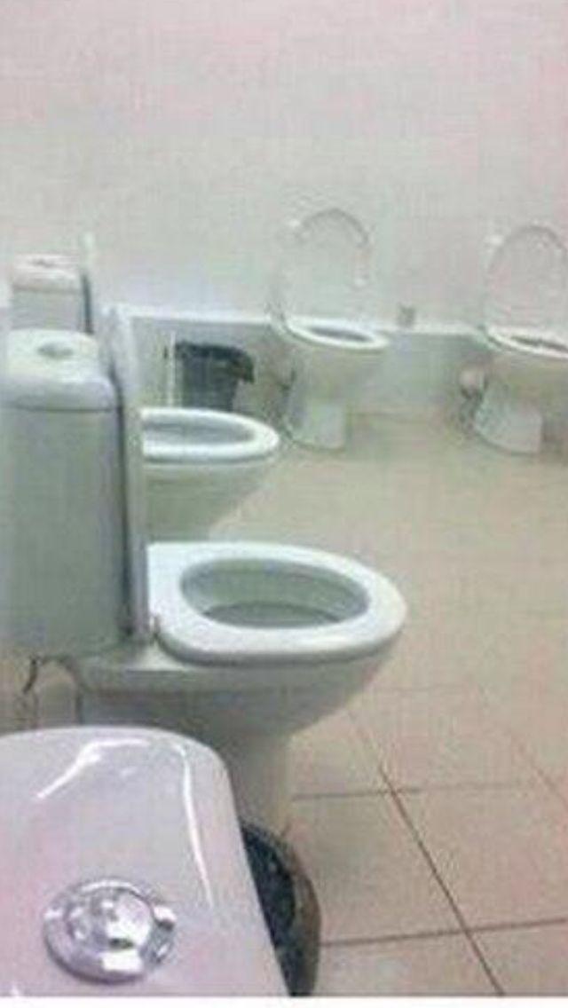 Bathrooms in Sochi Bathrooms in Sochi