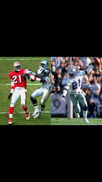 what team is deion sanders be in hall of fame