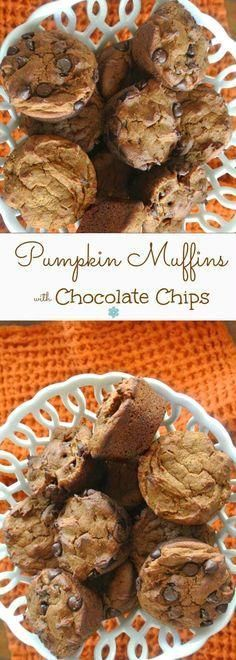 Pumpkin Muffins are      Pumpkin Muffins are a great addition to your muffin repertoire. There is even a different texture with pumpkin muffins. Hard to describe but easy to enjoy.