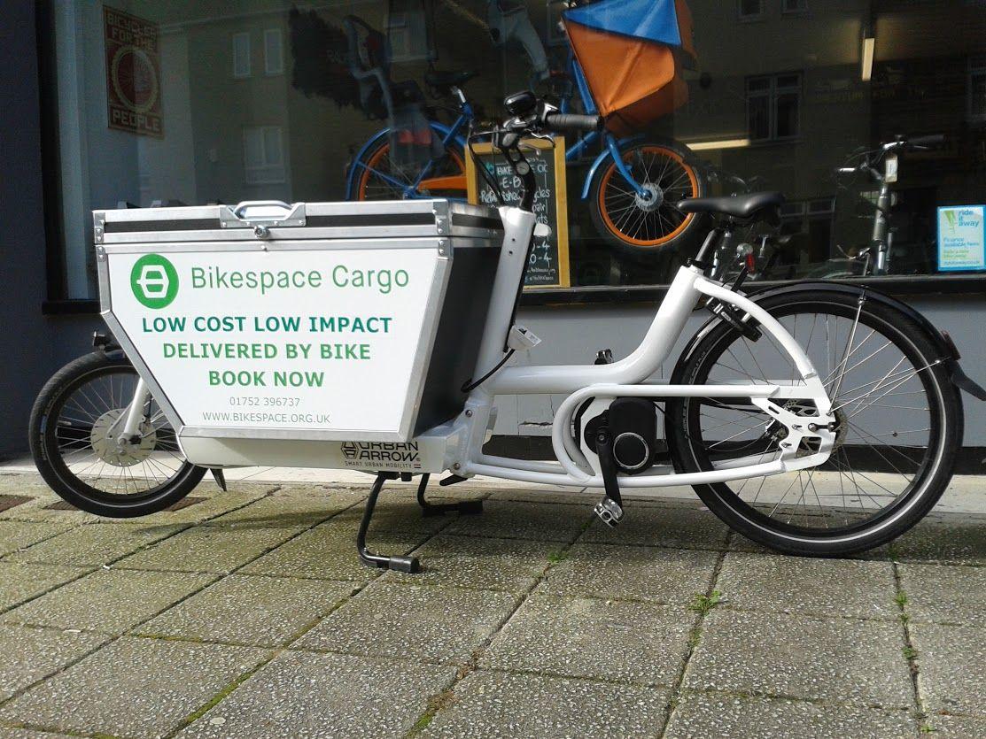 Uk E Cargo Bike Companies Show The Future Of Urban Transport