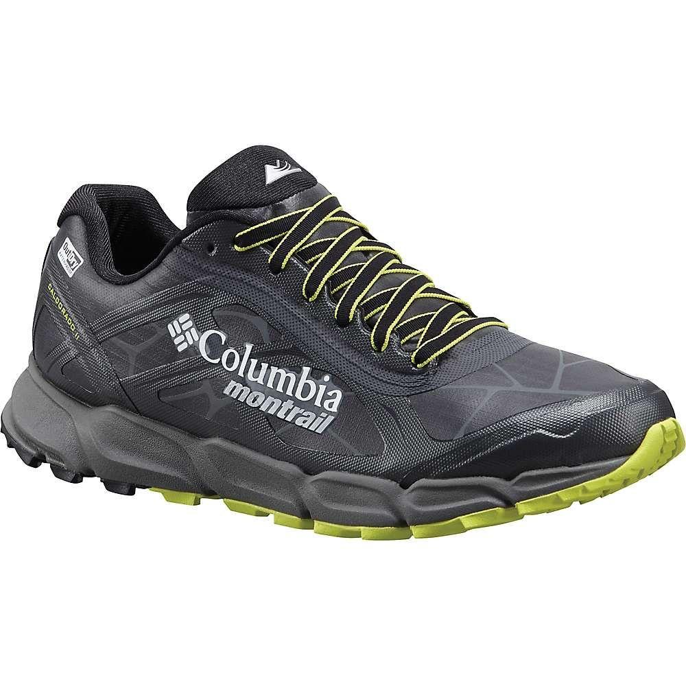 Montrail Men's Caldorado II Outdry Extreme Shoe | Mens