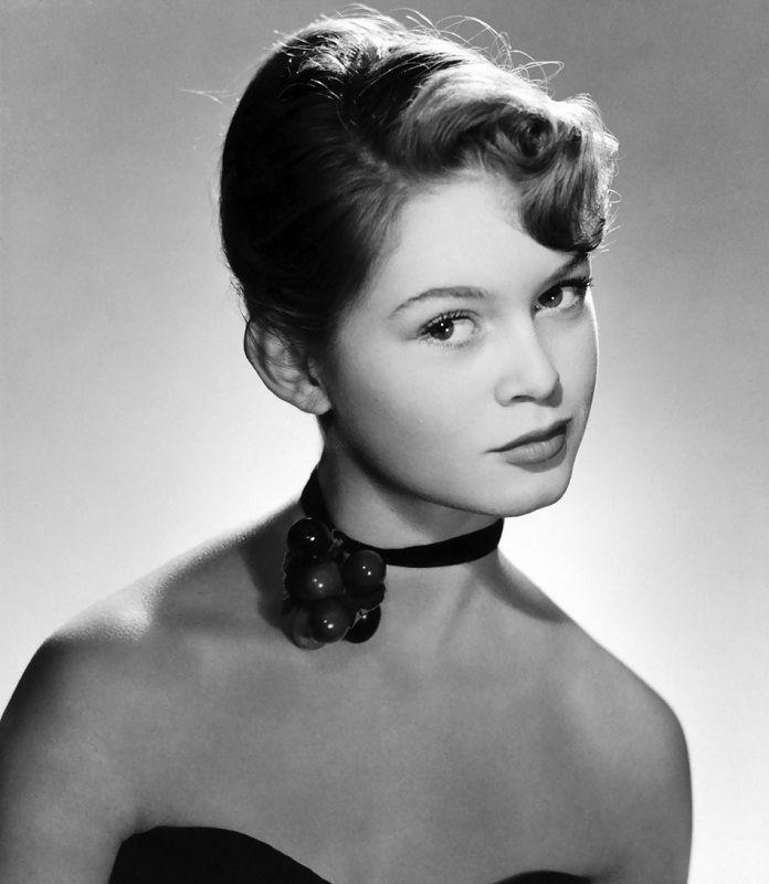 старые французские актрисы фото