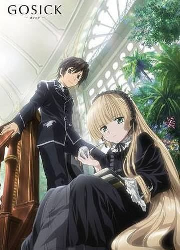 Gosick episode 11 anime freak