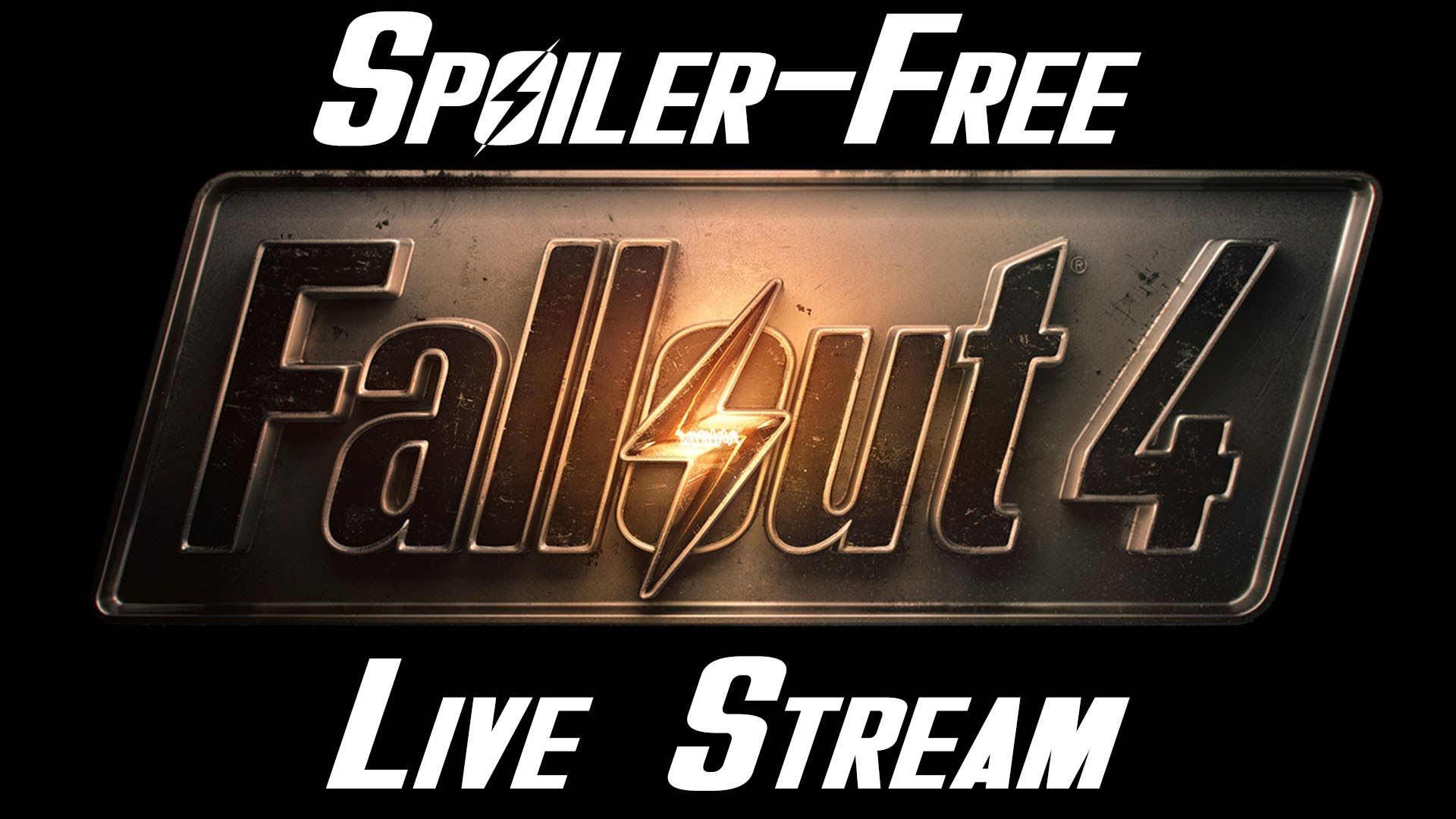 ShoddyCast is streaming fallout 4 right now Mogetfog