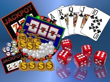 Gambling online games gambling in california by roger dunstan
