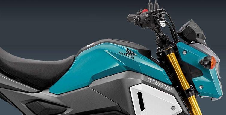 2019 Honda Grom 125 Motorcycle Review Specs Sport Bike Buyer S Guide Honda Grom Honda Grom 125 Honda