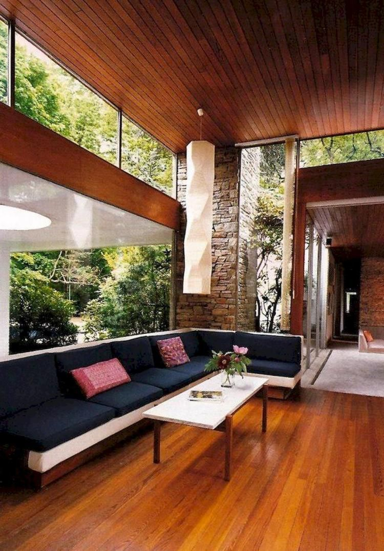 55+ Mid Century Modern Living Room Furniture Ideas   Page 8 Of 58