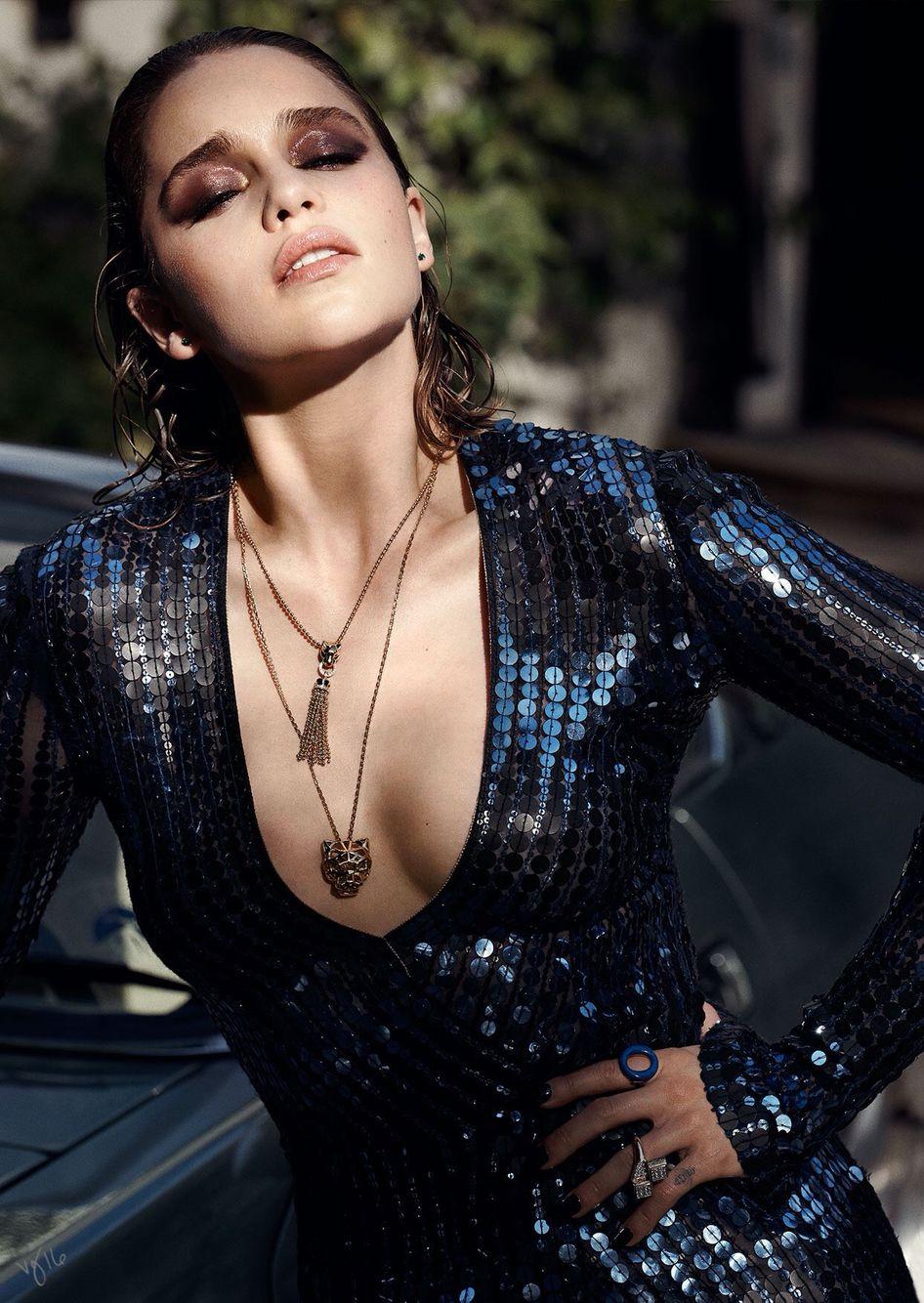 Katee Sackhoff Hot Pussy
