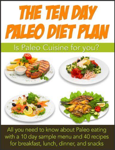 paleo gluten free diet for weight loss