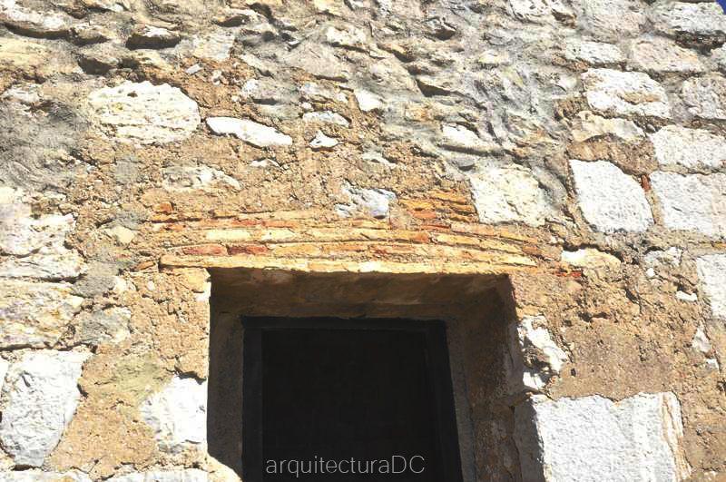 [630] Dintel de ladrillo http://arquitecturadc.es/?p=6539