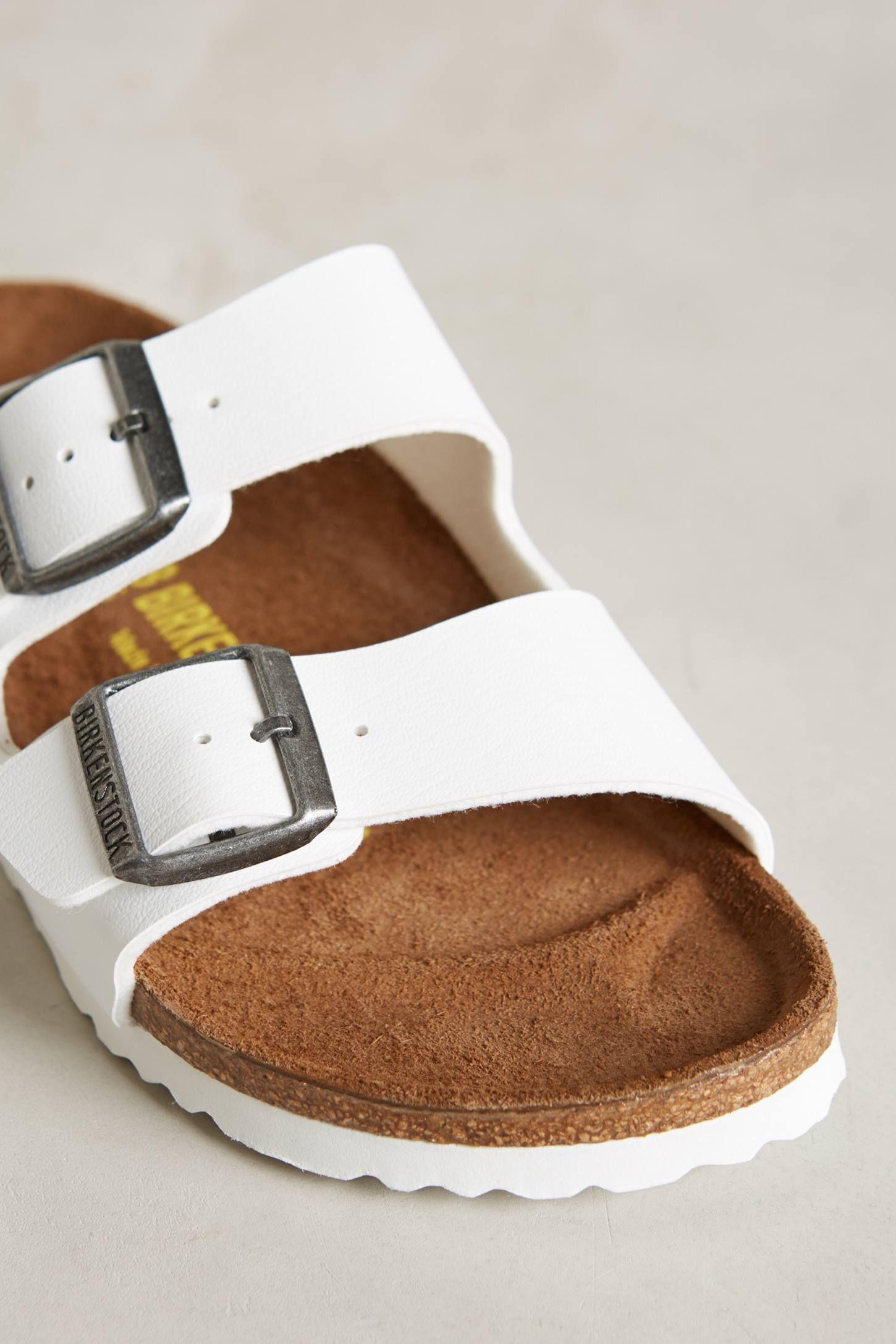 Zapatos blancos casual JERAG0SmnW Arizona para mujer Barato Venta Discount Outlet económico Compre barato El más barato Los mejores precios para la venta Wiki de descuento XIvHI