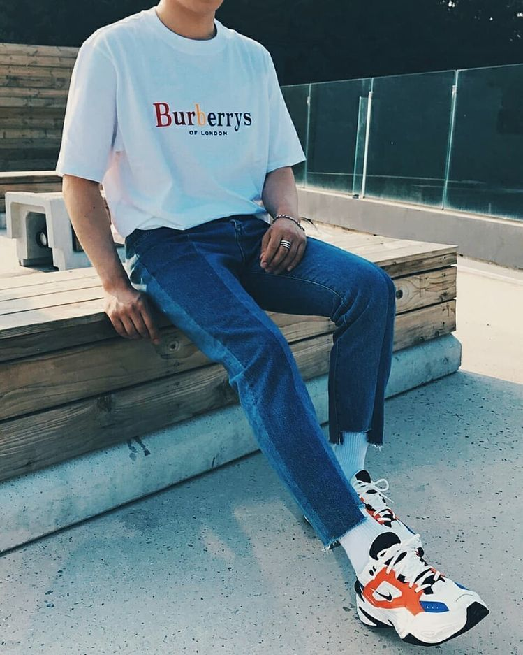 Pin su Men Art Fashion Outfits