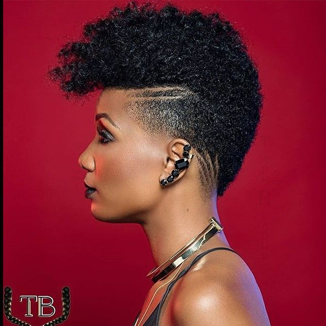 Bien connu 11910322_879376278805881_431590799_n | coupes afro | Pinterest  PI43