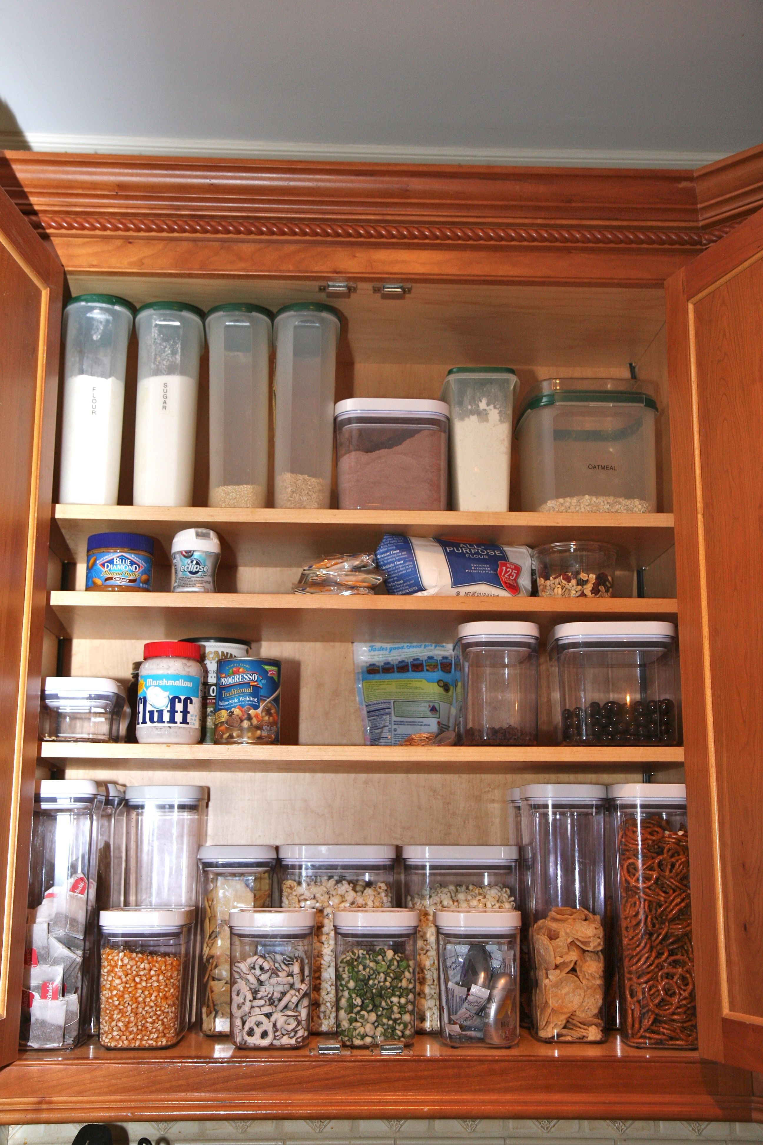 Container And Home Goods