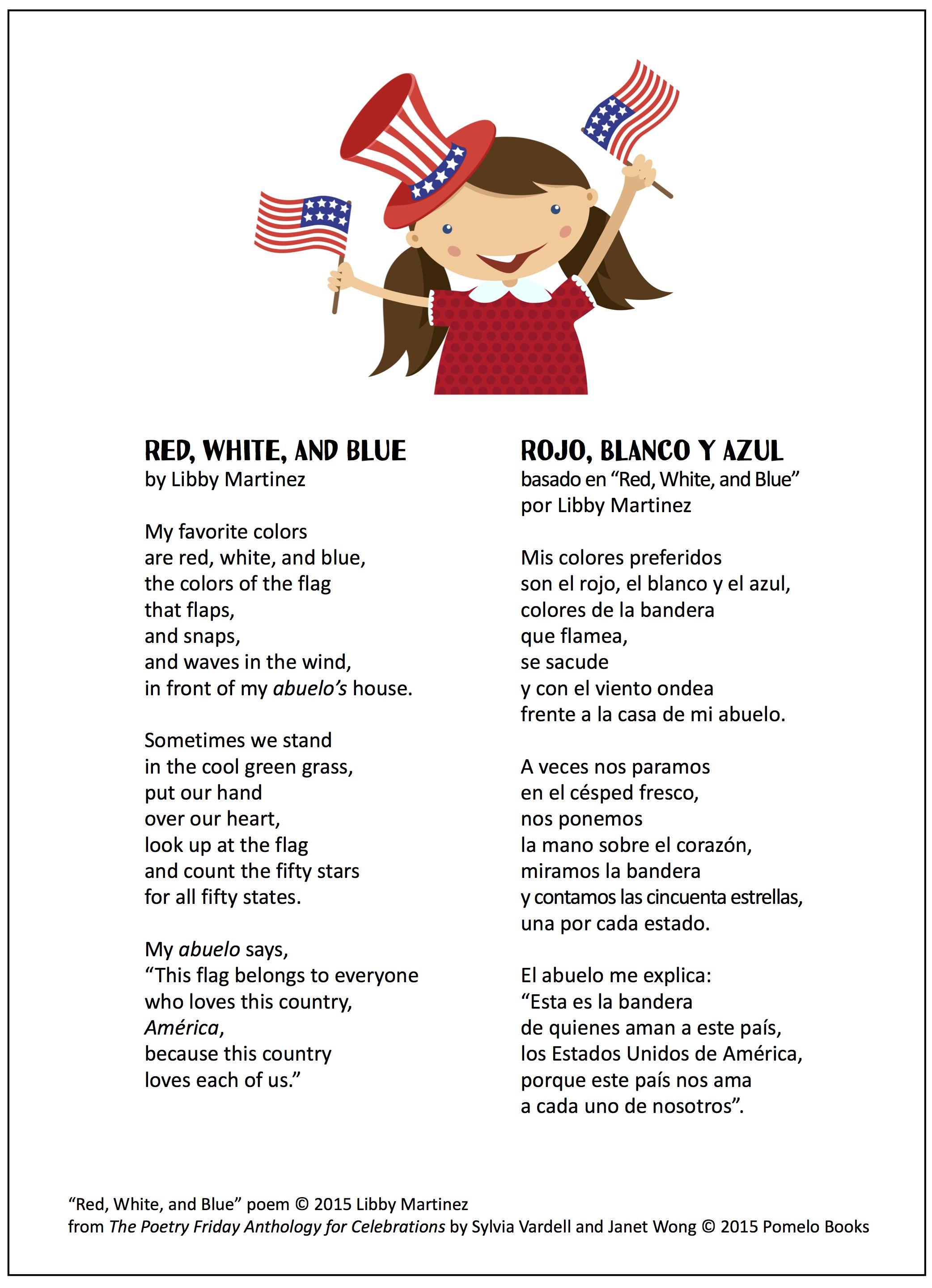 Pin On Bilingual Poems In Spanish And English Poemas En Espanol Y Ingles