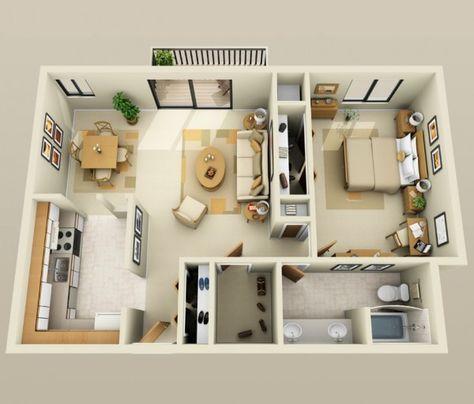 Pin de Rishabh K en 1 Pinterest Planos, Planos de casas y Casas