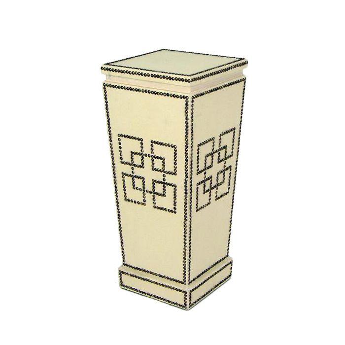 Zelda Pedestal $130.95