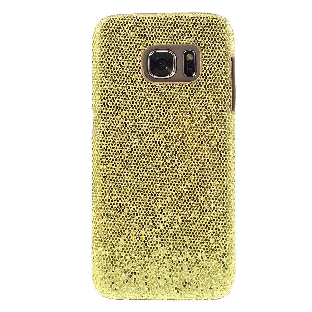 samsung galaxy s7 hoesje goud