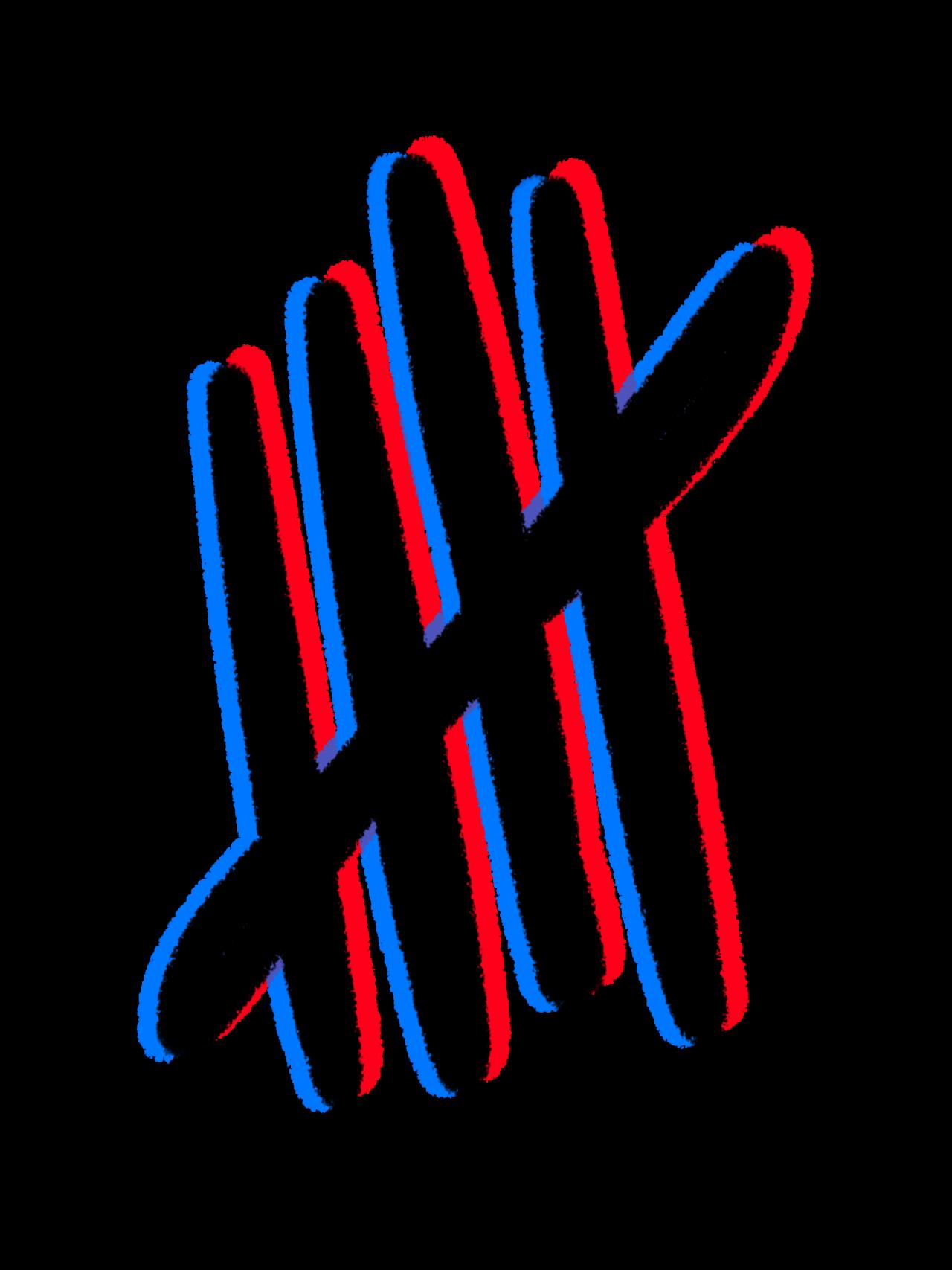 Ohemmoh Tumblr Transparents Peace Gesture Peace