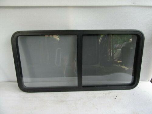 LCI 30 x 20 RV Emergency Exit Window Camper Motorhome Enclosed Trailer Cargo