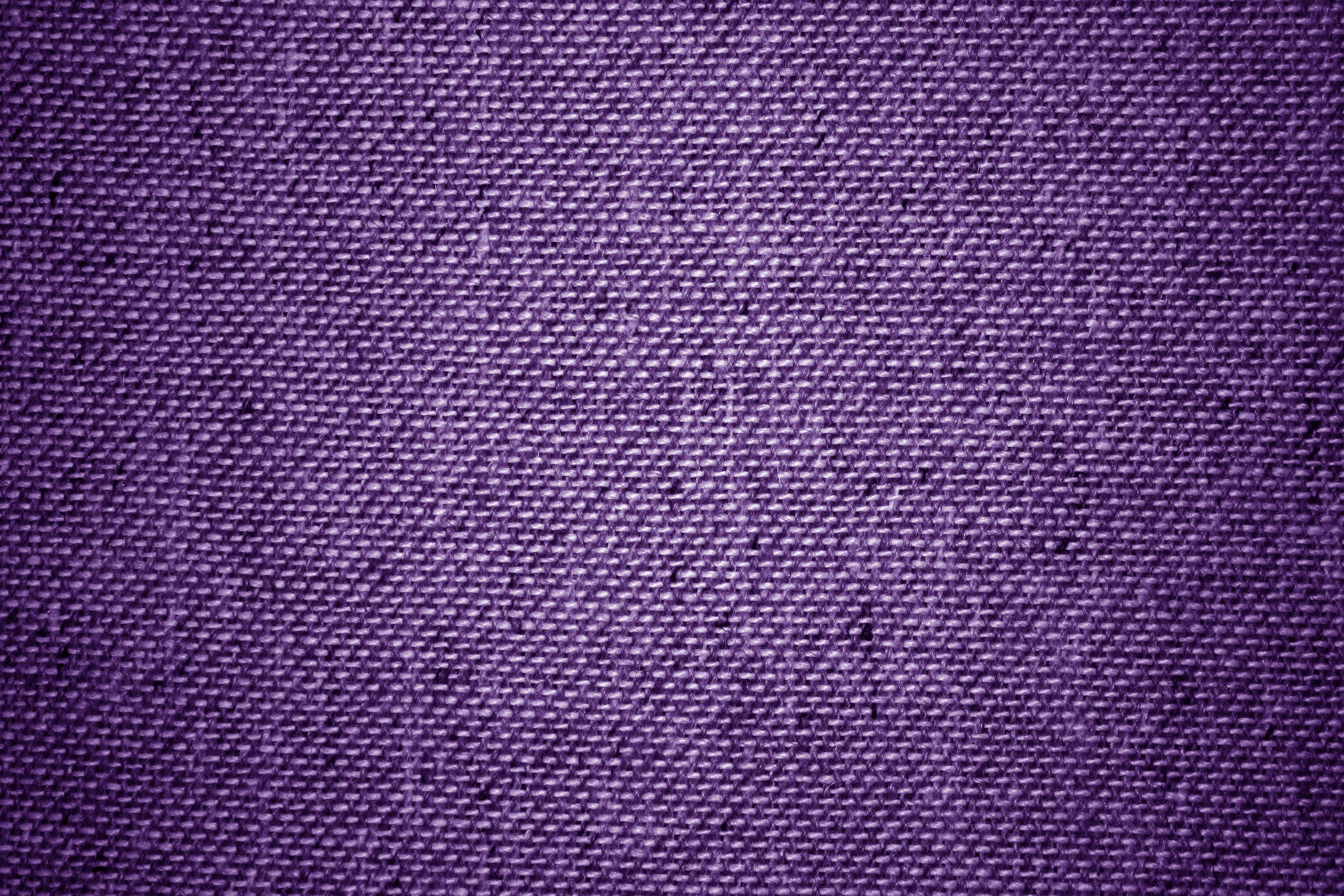 Free Fabric Textures Purple Upholstery Fabric Close Up