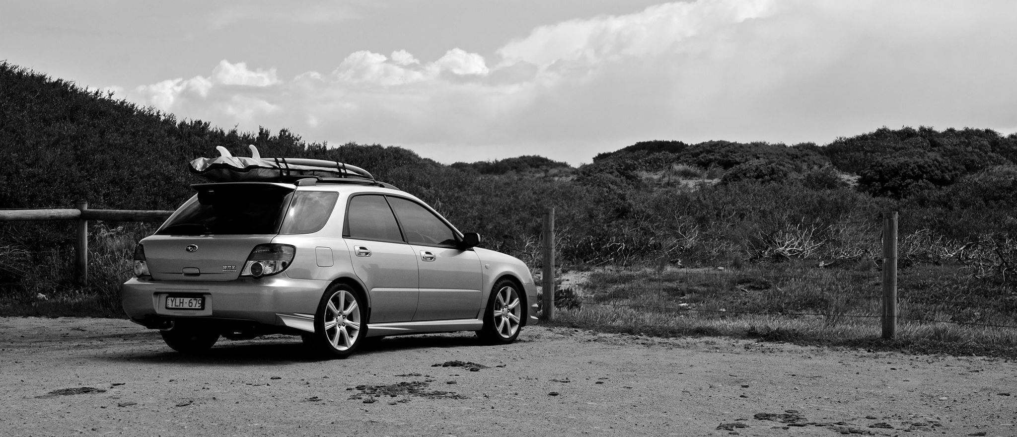 2006 subaru impreza wrx wagon at 13th beach australia cars 2006 subaru impreza wrx wagon at 13th beach australia vanachro Gallery