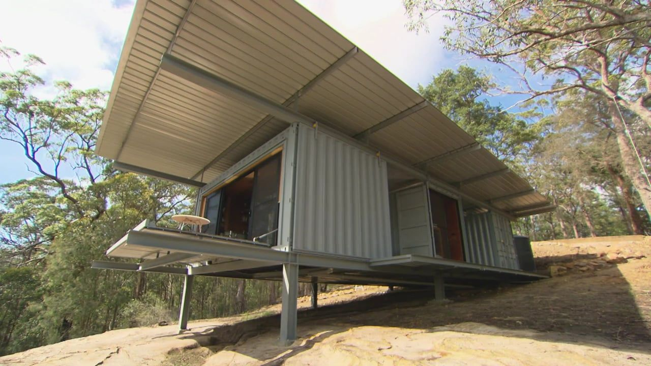 Container Home Roof Sheet Covered Patio Container House Building A Container Home Hawaii Homes