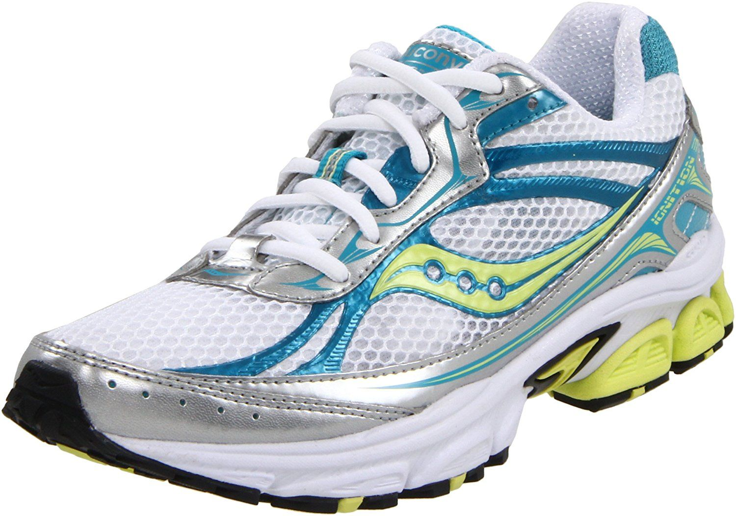 Saucony Women's Grid Ignition 3 Running Shoe >>> Insider's special review you can't miss. Read more  : Running shoes