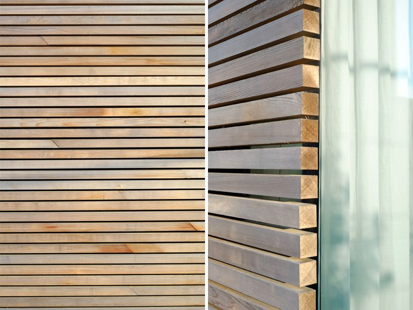 Best 25 Rainscreen Cladding Ideas On Pinterest Cedar