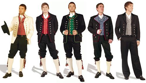 Traditional Danish Clothing Men S Scandinavian Costume Traditional Outfits Historical Clothing