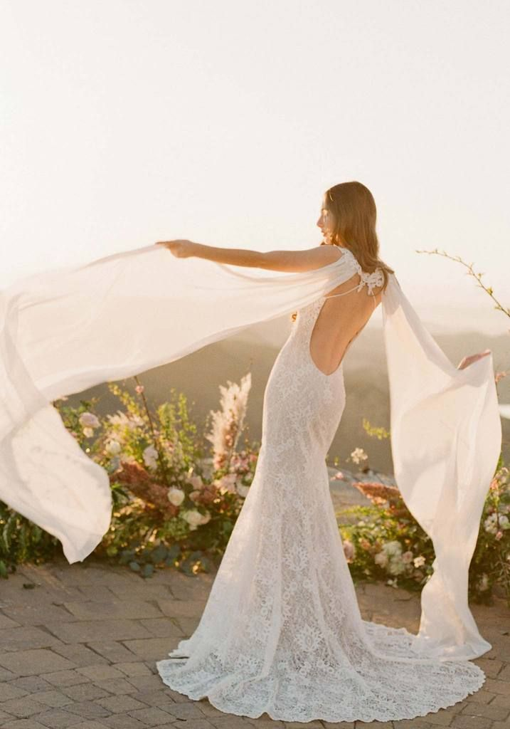Wedding dresses in Saratoga