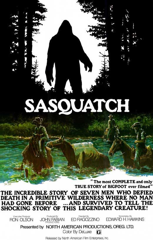Watch Sasquatch: The Legend of Bigfoot Full-Movie Streaming