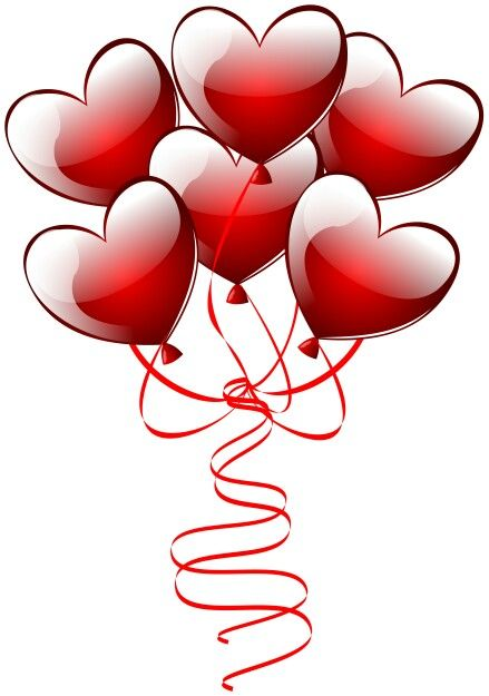 u2022 u2022 u203f u2040balloons u203f u2040 u2022 u2022 dibujos clau pinterest happy rh pinterest co uk animated happy valentine's day clipart