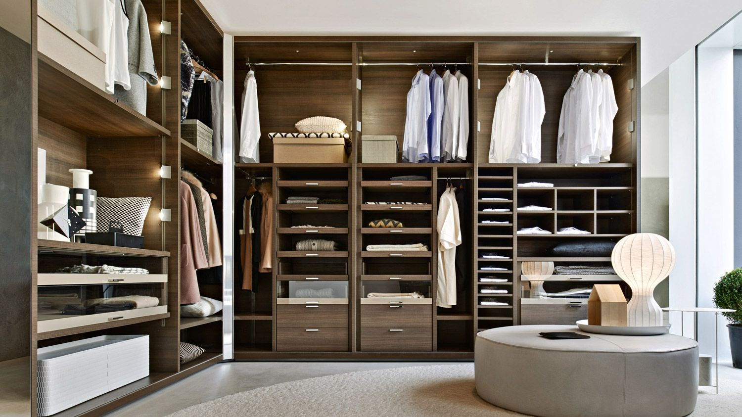 gliss quick walk in closets molteni c closets