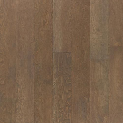 Birch Gray Smooth Engineered Hardwood Engineered Hardwood Hardwood Wood Floors Wide Plank