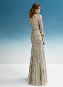 e15e88562 AIRE FIESTA – 3U183 – VESTIDO DE FIESTA – WEDDINGLAND BARCELONA – Vestidos  de novia y