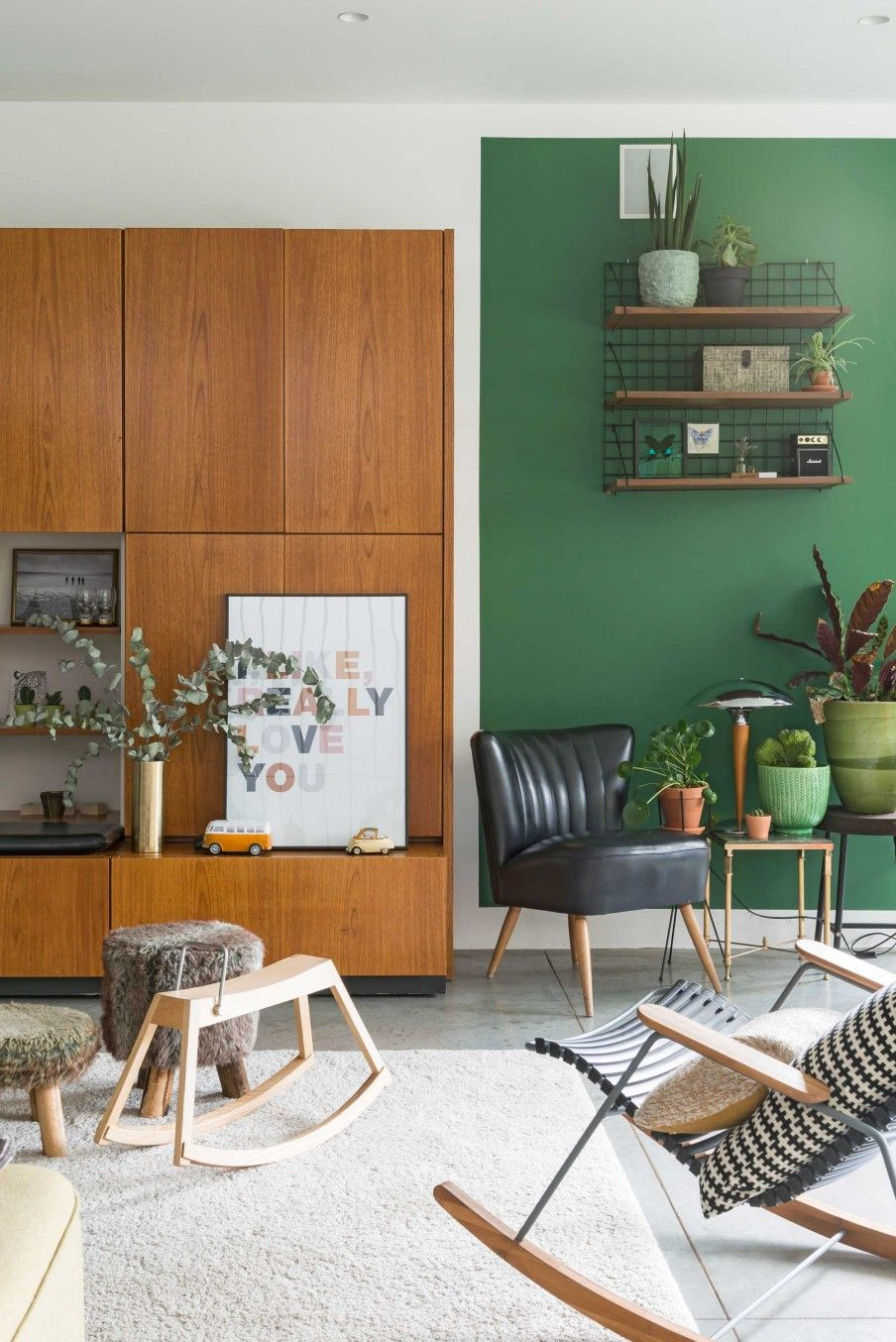 Woonkamer | living room | vtwonen 07-2017 | Styling & Fotografie ...