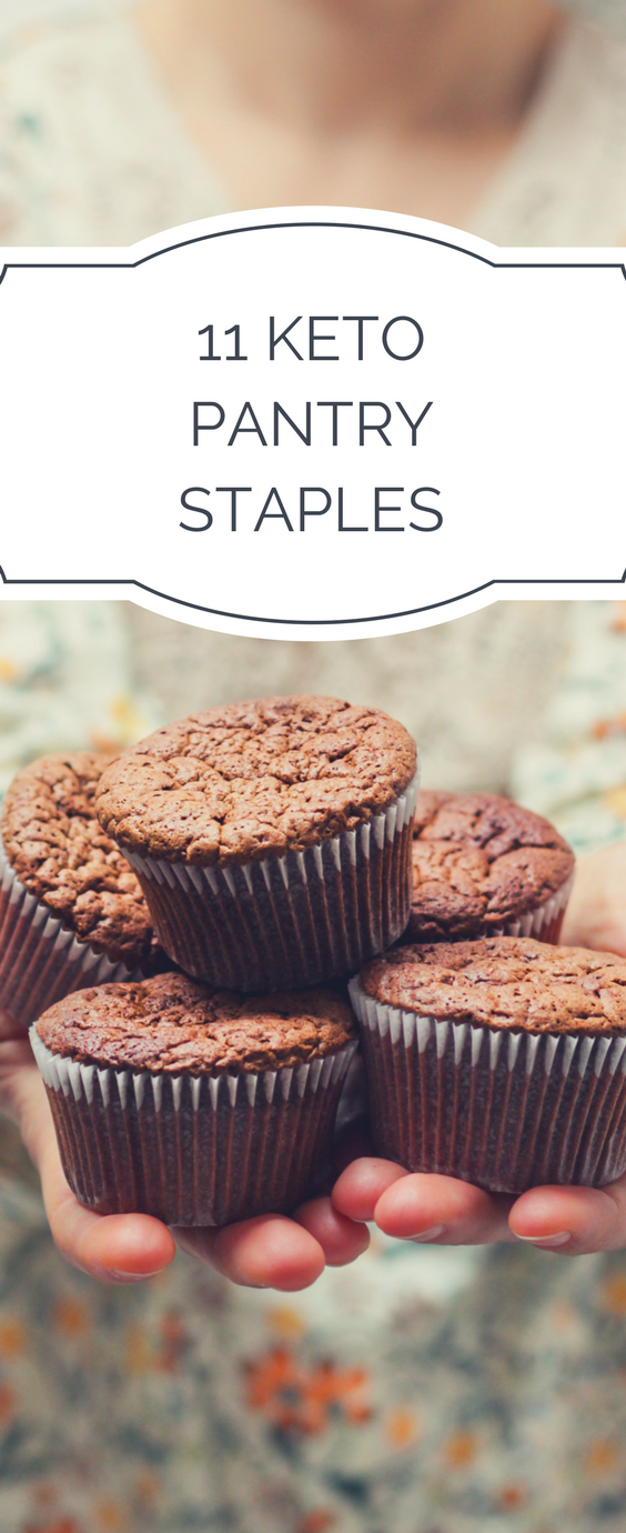 Desserts With Pantry Staples