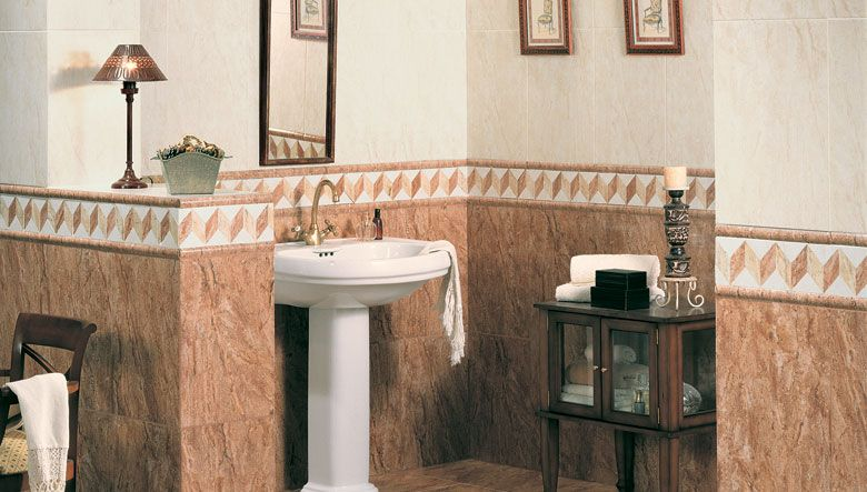 Azulejos para baños rusticos. azulejos para baños rústicos hay una ...