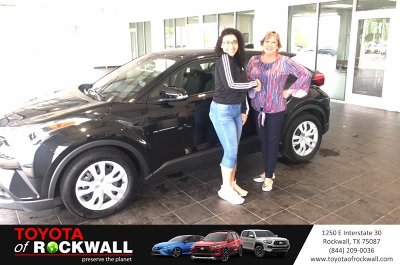 Toyota Of Rockwall Customer Review The Experience Was Amazing And Easy Felicia Was Very Helpful And Explained Everything I Rockwall Toyota Dealership Toyota