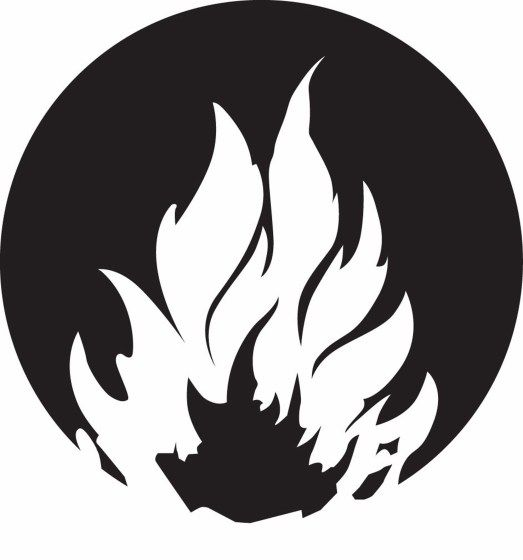 Dauntless_Faction Symbol copy.jpg | divergent! | Pinterest ...